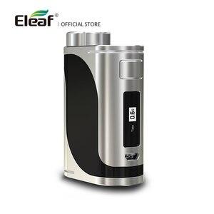 Image 3 - מקורי Eleaf iStick פיקו 25 Mod/iStick פיקו ערכת עם ELLO מרסס פלט 80W חלשות 2ml HW1/HW2 סלילי אלקטרוני סיגריה