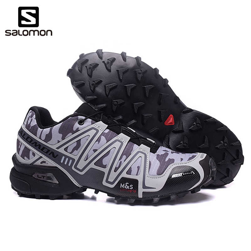 f8c03009dd92 ... Salomon Speedcross 3 CS Outdoor Sports Woman Shoes Outdoor Original  Solomon Female Walking Running Speed cross