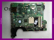 все цены на 506069-001 fit for DV5 laptop motherboard fully tested working онлайн