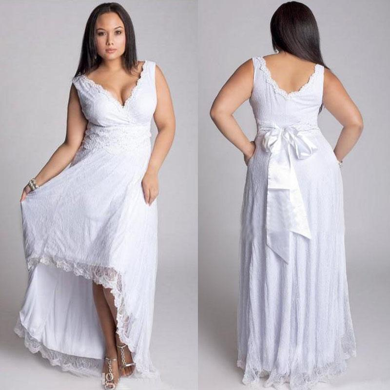 Cheap Maternity Wedding Dresses: Cheap Vintage Maternity Pregnant Wedding Dress Plus Size