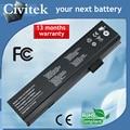 Аккумулятор для ноутбука Fujitsu Amilo Pi1505 1510 Li 1818 Uniwill L50 L51 L50-3S4400 L51-3S4000