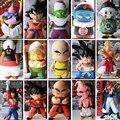 Alta Qualidade Modelo de Brinquedo Figuras DE DRAGON BALL Z Son Goku PVC Figura de Ação Brinquedos Dragonball Crianças Caçoa O Presente Frete Grátis