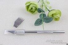 10 pcs Violin viola tool Cutter Violin maker tools Knife Carve Tools #382