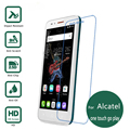 Alcatel One Touch Go Play Tempered Glass Screen Protector 2.5 9h safety Protective Film on onetouch 7048X 4G LTE
