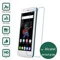 Alcatel one touch go play vidrio templado protector de la pantalla 2.5 9 h película protectora de seguridad en onetouch 7048x4g lte