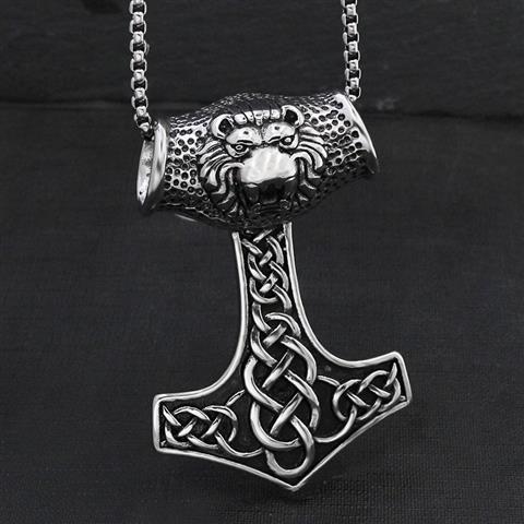 Thor S Hammer Artifact Bedeutung Thor S Hammer Amulet Viking