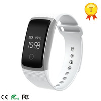 Heart Rate Smart Band Bracelet Sport Watch Blood Pressure Oxygen Smartband Bluetooth SMS Call Remind For iOS Android Samsung