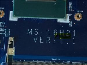 Image 2 - Genuino MS 16H21 PER MSI GS60 2PC SCHEDA MADRE DEL COMPUTER PORTATILE CON I7 4710HQ CPU E GTX860M di Prova OK