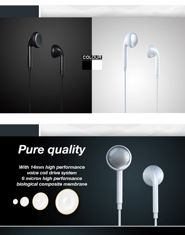 REMAX Earphone For Mobile Phone_04