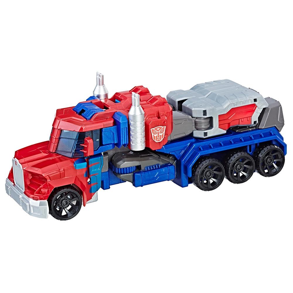 Hasbro transformers toys Commander seber C2001
