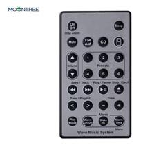 Для BOSE-1 пульт дистанционного управления для Bose Wave музыкальная система пульт дистанционного управления Soundtouch I II III 4th 5th CD Мульти диск радио плеер Moontree
