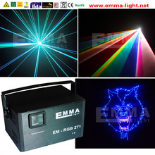 NEW 5000mW rgb mini party lights,disco laser/animation laser projector for christmas
