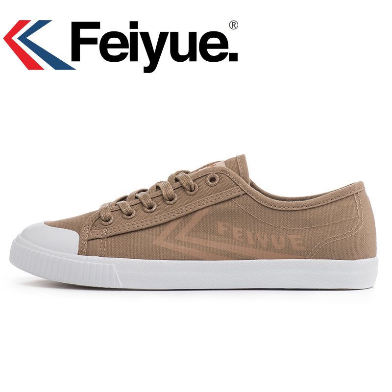 Feiyue shoes Original Qingtang II Sneakers Classical Shoes Martial arts Taichi Taekwondo Wushu Kungfu Soft comfortable