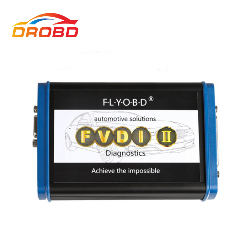 Original FVDI Commander for Chrysler/Dodge/Jeep V3.3 Software USB Dongle FVDI V3.3 for Chrysler Commander Diagnostic-Tool куртка diesel куртка page 4