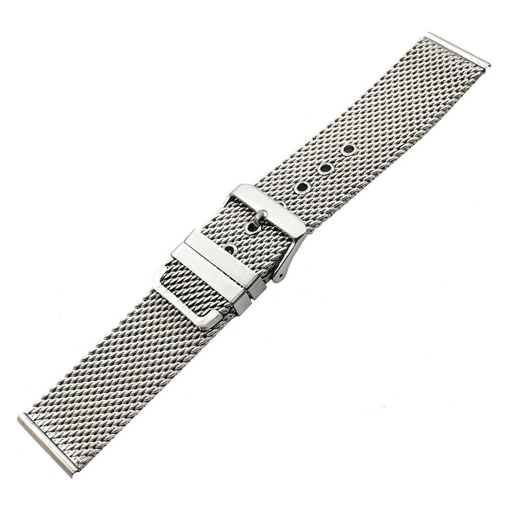 ステンレス鋼時計バンド 22 ミリメートル lg G 腕時計 W100/W110/都会 W150 ピンクラスプストラップ手首ループベルトブレスレット黒銀