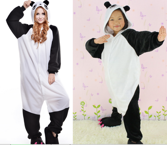 24fde9c3d3 Adult Polar Fleece onesie halloween Anime cosplay costume