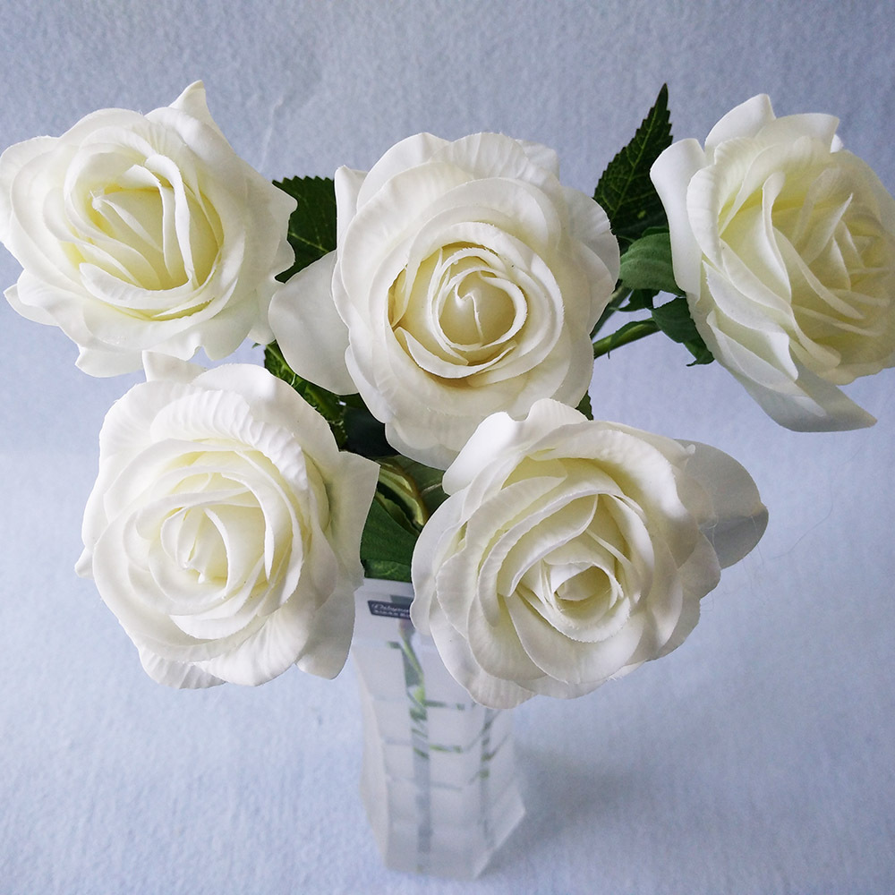Real Touch Artificial Flowers Wholesale