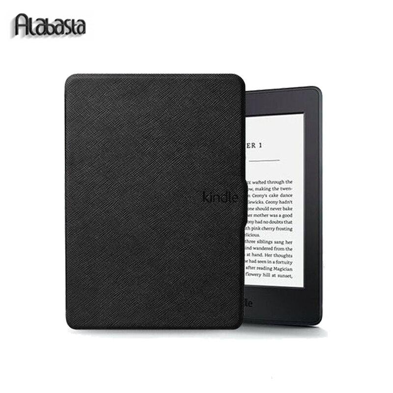 Арабасте тонкий кожаный чехол для Amazon Kindle paperwhite крышки 1 2 3 2012 2013 2016 Smart Case