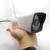 Câmera Ip Wifi 720 p HD Apoio Às Micro Cartão SD À Prova D' Água CCTV Segurança Sem Fio Mini Camara P2P Infrared IR Rede Ao Ar Livre CAM