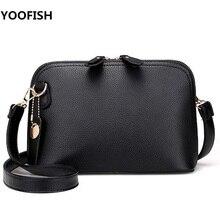 High Quality PU Leather Small Women Bags Designer Messenger Handbags Ladies Flap Shoulder Crossbody  LJ-0601