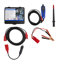 1set Power Probe Circuit Tester Electric Test Meter Power Supply Diagnostic Tool PT150 Car Styling