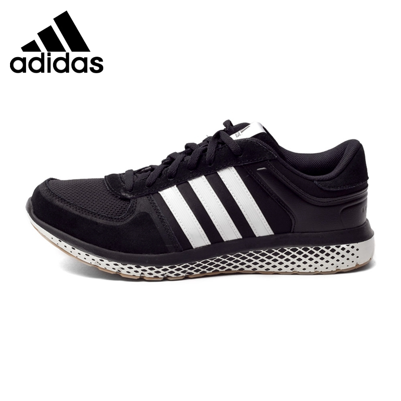 Original  Adidas  Men's Running Shoes Sneakers free shipping автокресло heyner safeup xl cosmic blue 783 400