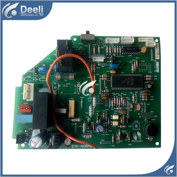 for air conditioning board SYK-N08A6 SYK-N08A5 control board Computer board