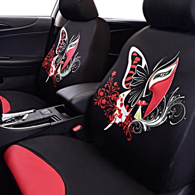 Four Season Car Seat Covers