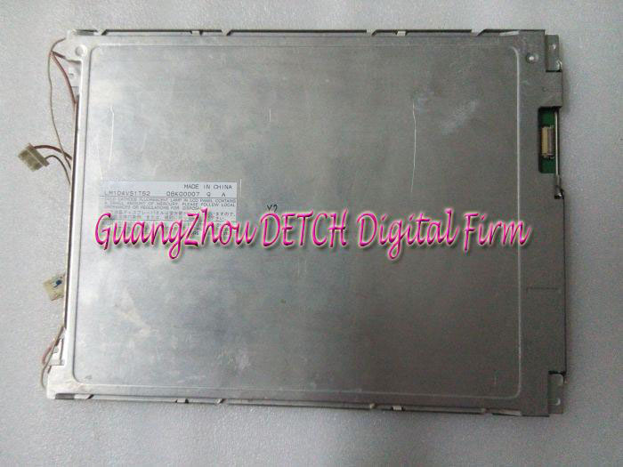 Industrial display LCD screen 10.4-inch  LM104VS1T52  LCD screen industrial display lcd screen special lm200wd4 slb1 lm200wd3 tlc1 lm200wd3 tla5