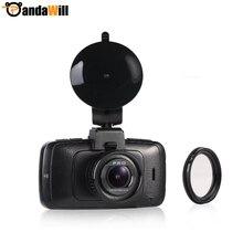 Junsun A7LA70 Ambarella cámara Del Coche DVR dashcam Mini Full HD 1080 P 60Fps Radares Video Recorder Registrador Dash Cam Con GPS