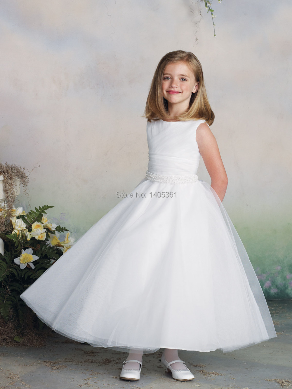 Pretty Flower Girl Com Image Collections Flower Decoration Ideas