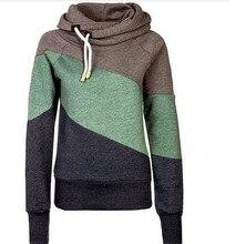Ayopanda уютные спортзал утолщение xxl красочный удобные толстовки свитер спортивная топ