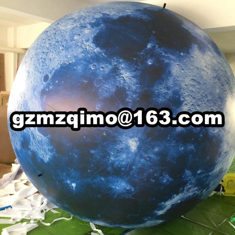 giant inflatable LED helium balloon inflatable moon sphere giant flying inflatable helium full printing balloongiant inflatable LED helium balloon inflatable moon sphere giant flying inflatable helium full printing balloon