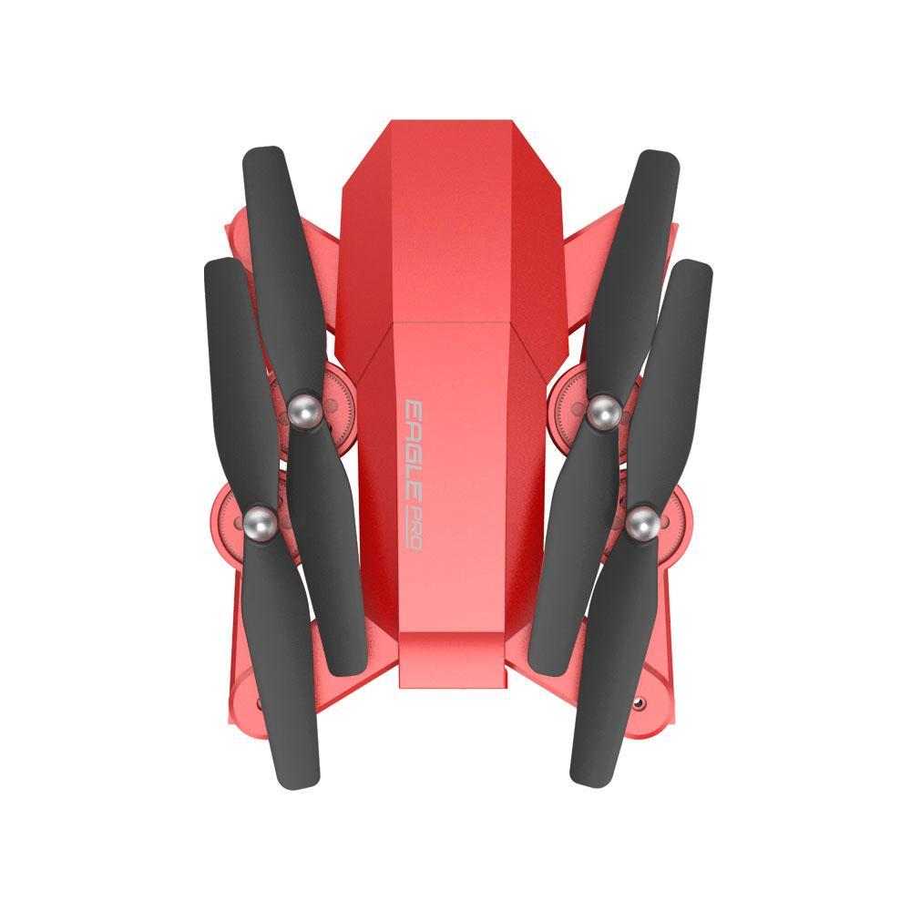 Wifi самолет Selfie Live стабилизация высоты Интеллектуальный оригинальный Hover 3D флипс Квадрокоптер Профессиональный беспилотник