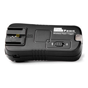 Image 4 - Pixel TF 363 Pawn Wireless Flash Trigger Receiver for Sony a900 a850 a700 a550 a500 a350 a300 a200