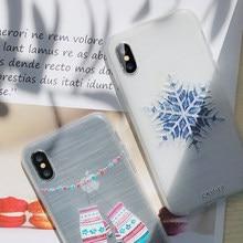 Case Iphone XMAS