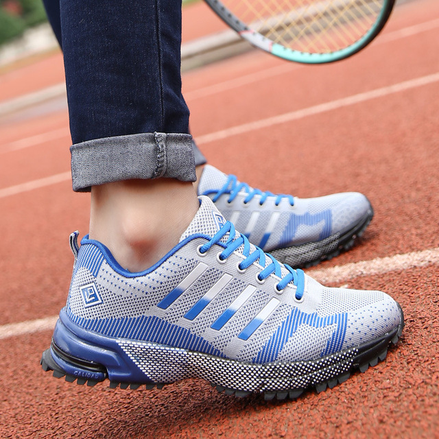 8e1f27198c8 Cheap Top Quality New Arrival 2015 Open Roger Federer Shoes Man 9.5 Tour  Mens Outdoor Sport Footwear Tennis Shoes Size 39-44