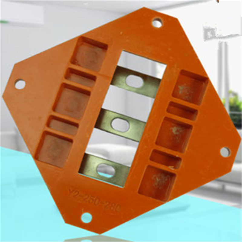 Free Shipping Y2 250 280 connecting terminal splice terminal block terminal plate patch board water pump electric motor