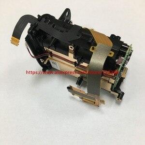Image 4 - Części naprawa dla Nikon D750 komory baterii pudełko z DC/DC płytki PCB 115EV