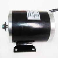 36V 800W Pinsel Motor Elektrische Dreirad Roller High-speed Motor Elektrische Roller Zubehör