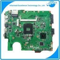 اللوحة الأم For Asus X45A REV2.0 اللوحة الرئيسية المتداخلة 100% العمل