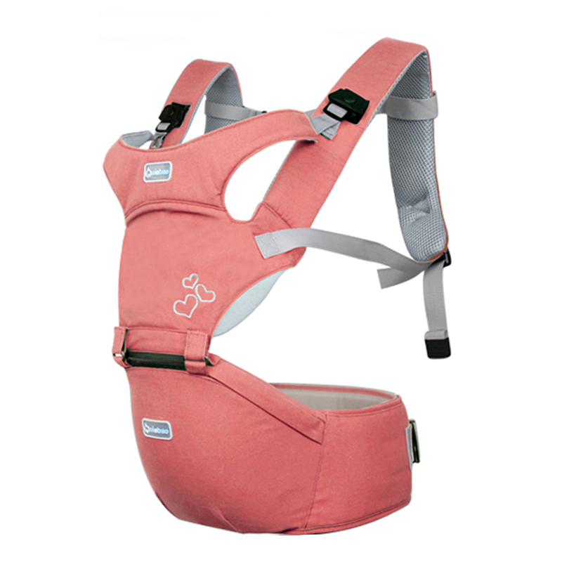 hipseat for newborn and prevent o-type legs style loading bear 20Kg Ergonomic baby carriers kid sling