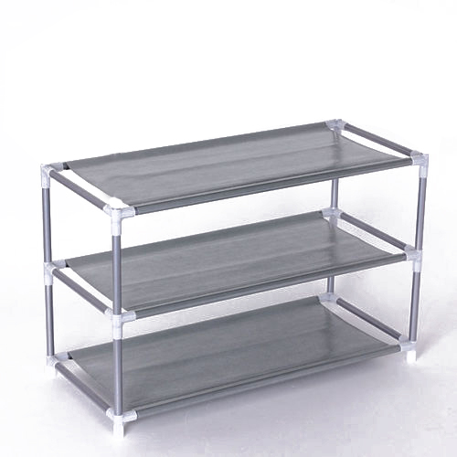 3 Layers removable door shoe storage cabinet shelf DIY shoes storage shoe cabinet hign quality shoe storage shoe racks shelf for shoes non woven fabrics furniture mueble zapatero