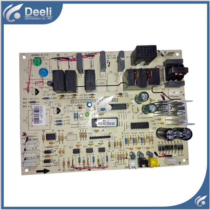 95% new good working for air conditioning computer board 30224058 WZ4E35 control board on sale95% new good working for air conditioning computer board 30224058 WZ4E35 control board on sale