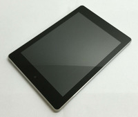 Black Touch Screen Sensor Glass Lca Display Panel Screen Assembly Frame For Acer Iconia Tab A1