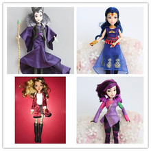 ФОТО 11'' original descendants girl doll multi joint action figure brinquedos doll toy gift