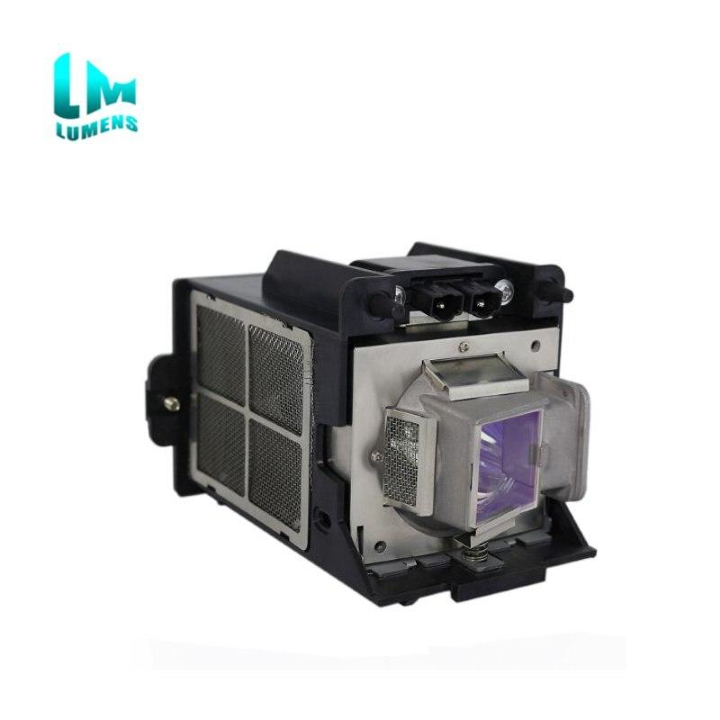 AN-610LP Compatiple lampe de projecteur ampoule avec logement pour SHARP projecteur origina buner à l'intérieur