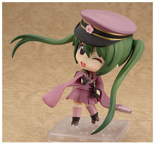 "Nendoroid Hatsune Miku Senbon Zakura Ver. #480 PVC Action Figure Model Collection Toy 4 ""10 cm(China)"