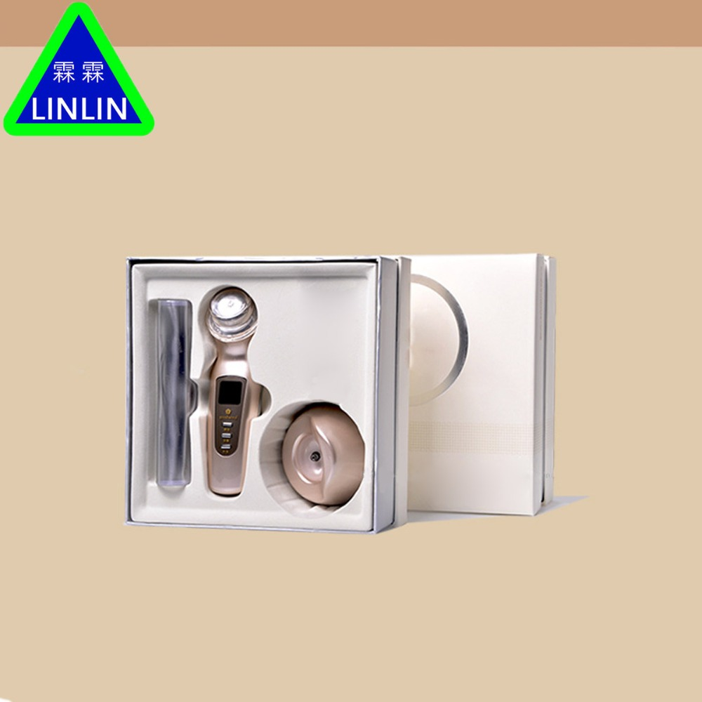 Image 5 - LINLIN  Pore Cleaner  Go to the black head  ipl Replenishment  Against wrinkles  Nutrition introduction-in Face Skin Care Tools from Beauty & Health