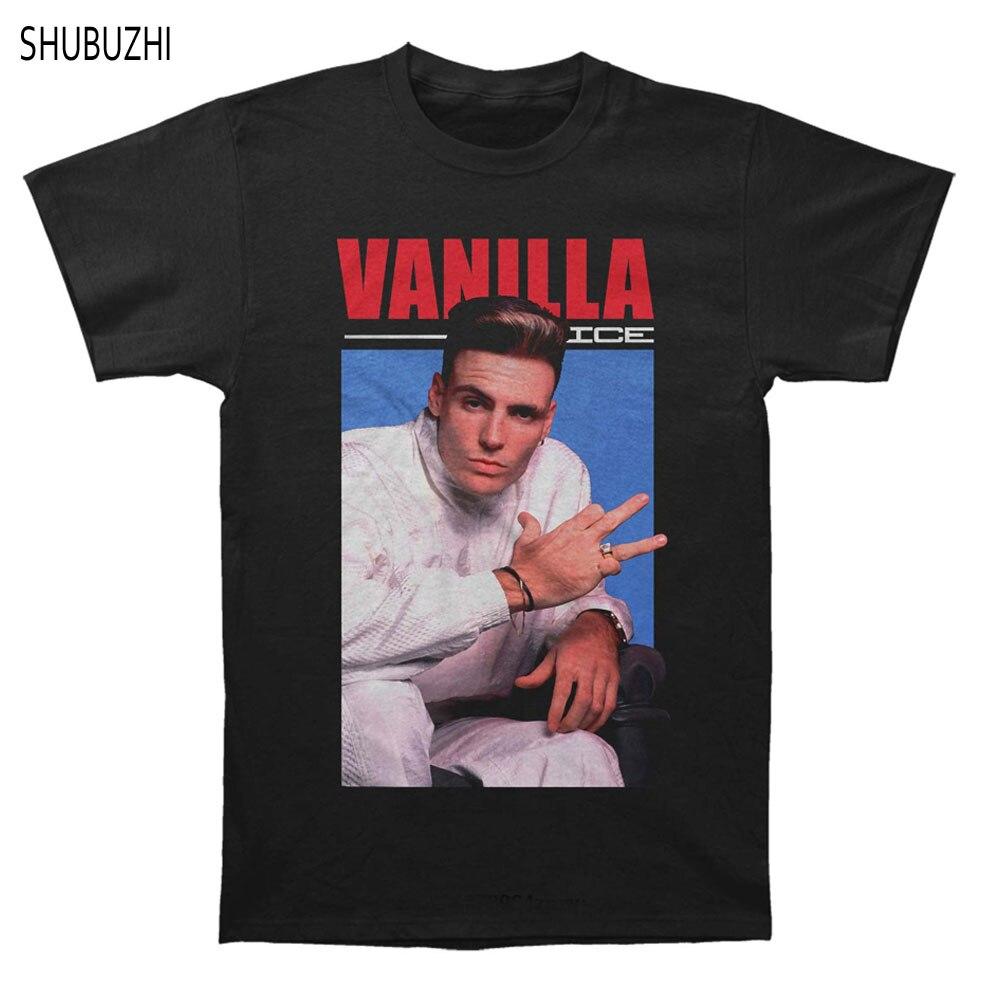 Funny T Shirt Men Novelty Tshirt Vanilla Ice Couch On